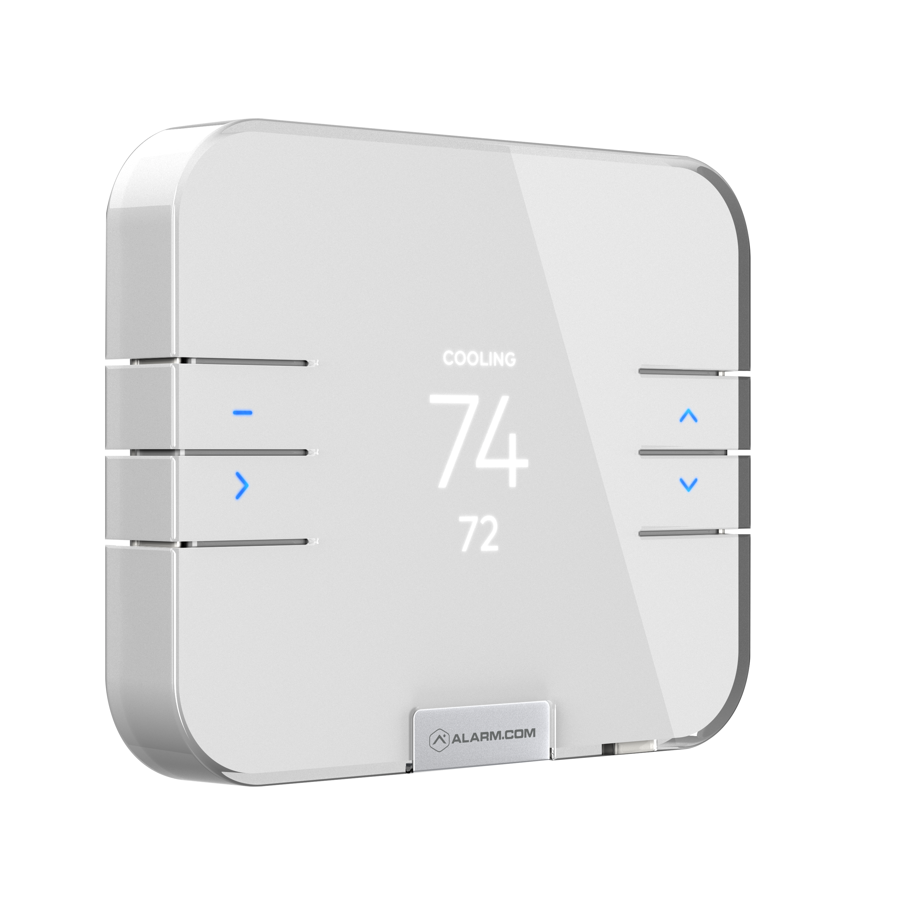Smart Thermostat T3000 Tilted