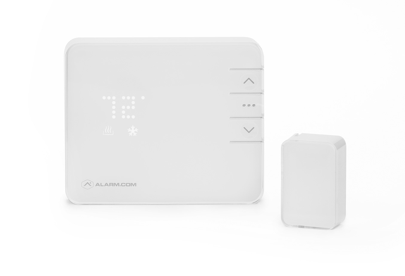 Smart Thermostat with Temp Sensor
