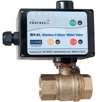 Z Wave Water Valve